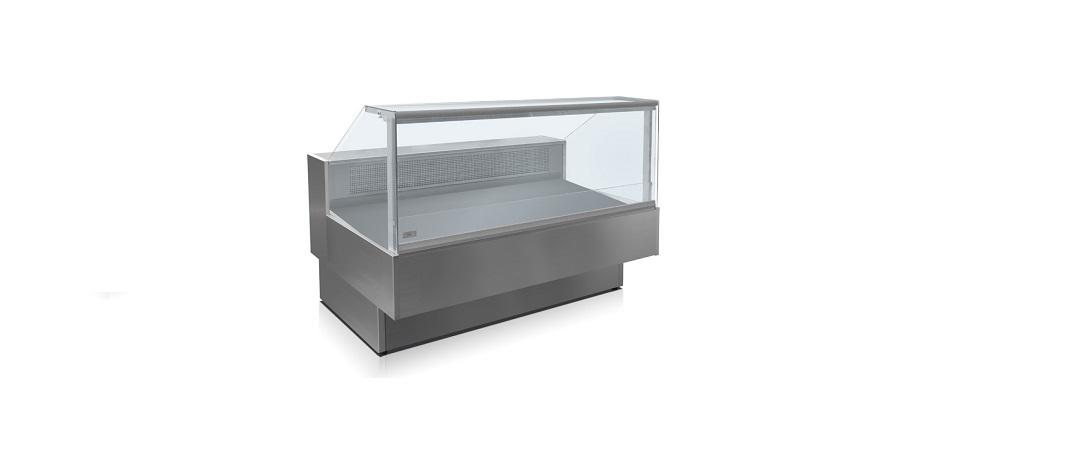 vitrine réfrigérée traiteur
