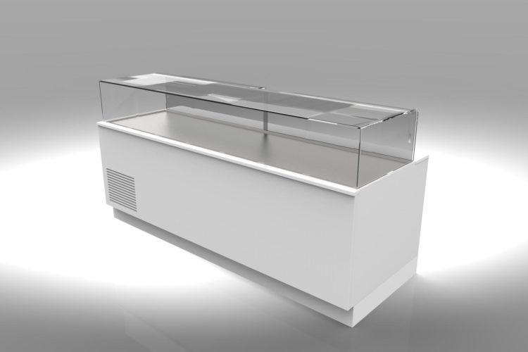 PURE VDC 0P - dessin 3D